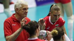 Иван Сеферинов: Най-тежката група...