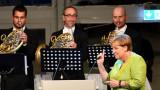 Меркел не вижда Германия във военноморска мисия на САЩ в Ормуз