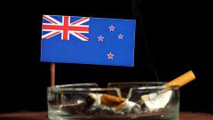 Край на цигарите? Нова Зеландия създава поколение без тютюнев дим