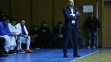 """Константин Папазов след разгрома от Рилски: Надявам се, че нашите играчи не са """"лимонки"""""""
