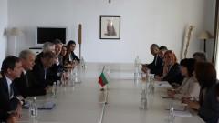 """Проектът АЕЦ """"Белене"""" е важен за целия регион, убедена Петкова"""