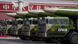 Как Китай се превърна в основен износител на оръжия?