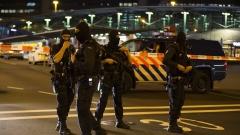 Трима задържани на амстердамското летище Схипхол
