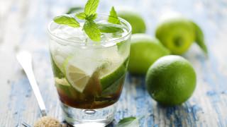 Топ рецептата за мохито това лято