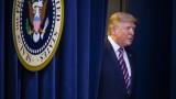 Тръмп писа на Пелоси за импийчмънта