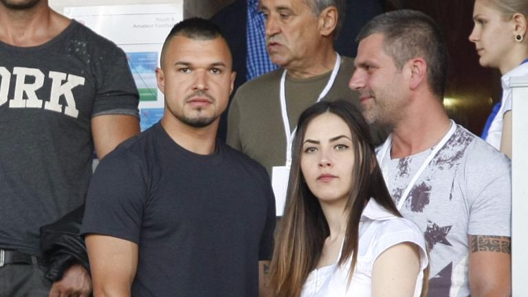 Валери Божинов е свободен агент, но все така не успява