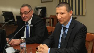 Борислав Сарафов поема Националното следствие