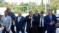 Бойко Борисов: България ще е домакин на Евроволей 2021
