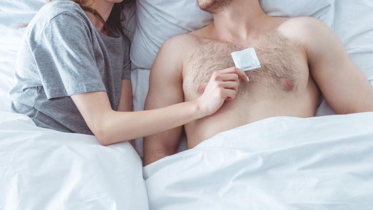 Малко известна полово предавана инфекция може да се превърне в