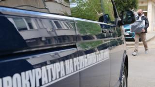 Прокуратурата проверява дейността на прокурор Николай Николов