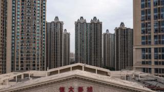 Китайската Evergrande все още не изплаща дълговете си