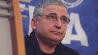 Христо Порточанов: Срещи се уреждат в кафе до НДК