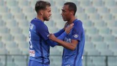 Ружомберок - Левски 0:2, технично изпълнение на Паулиньо!