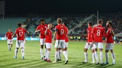 Англия се нуждае от точка, за да се класира на Евро 2020, Чехия и Косово се готвят за сблъсък