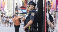 Ерик Адамс - фаворит на демократите за кмет на Ню Йорк