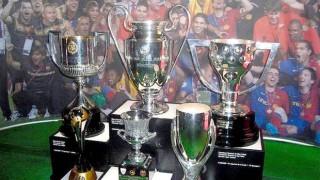 ТОП 10: Най-титулуваните европейски клубове през XXI век