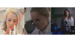 Три българки в сферата на науката