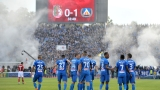 """Нова """"синя"""" гавра: Емблемата на Литекс смени тази на ЦСКА на таблото!"""