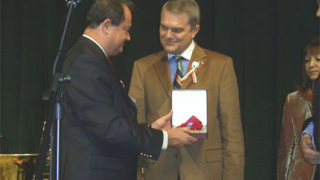 България и Румъния честват заедно приемането в ЕС