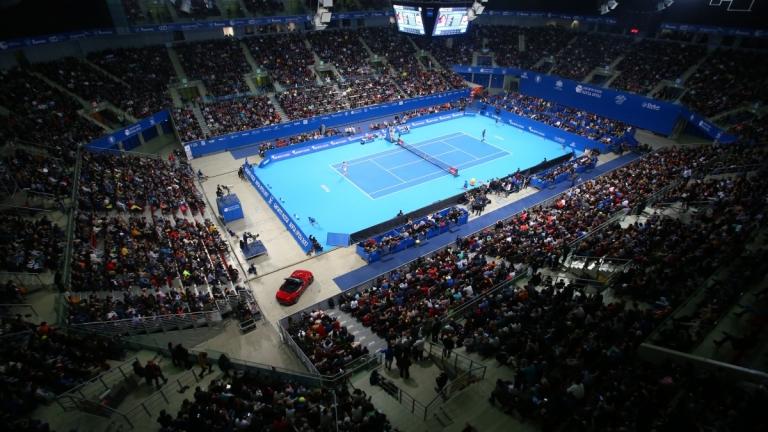 Програма за седмия ден на Sofia Open 2018