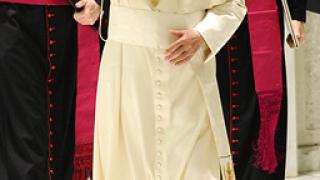 Папата: Човечеството губи способността да различава добро и зло