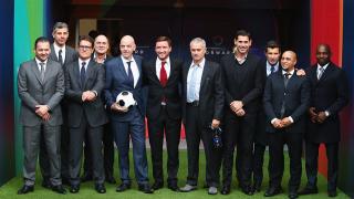 Инфантино: ФИФА не носи отговорност за лъжците във футбола