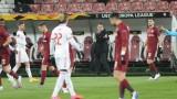 Акрапович: Не ни достигна малко във финалния момент преди гола