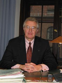 Хелмут Палдер: Корупцията е следствие на дефицита на управление
