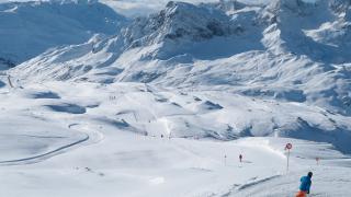 Руската шпионска база във френските Алпи – какво се знае?