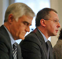 Украинският газ не може дори да напълни тръбите ни