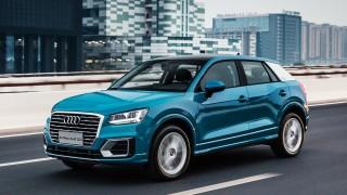 Eлектрическият джип на Audi ще излезе до две години