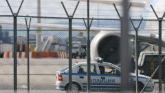 Правят COVID-лаборатория на летището във Варна