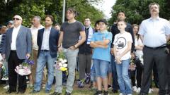 Тити и Иванков организират тържествата за юбилея