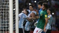 Аржентина надви Боливия с юбилеен гол на Меси (ВИДЕО)