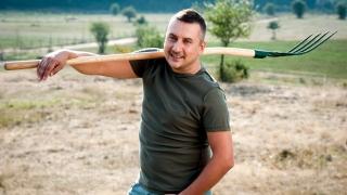 """Нико от """"Фермата"""": 20 дни живях с грешна диагноза"""