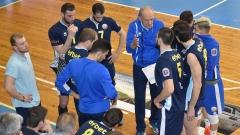 Даниел Пеев: Трупат се загуби, които влияят на психологията на отбора
