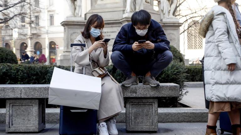 Седем са вече жертвите на коронавируса в Италия