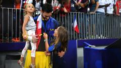 ФИФА определи тримата най-добри вратари за 2018