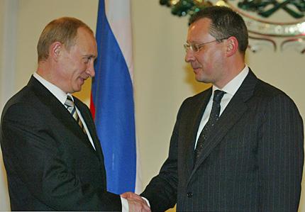 """Русия ни убеди, подписваме за """"Южен поток"""""""
