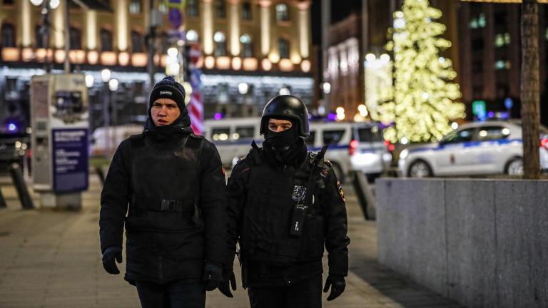 Руски медии разкриха самоличността на мъжа, открил огън до централата