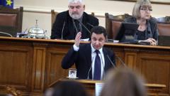 НС даде на Яне Янев да разследва Първанов-Марин