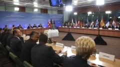 Заради заплахата от тероризъм Европейският съвет отмени повечето срещи