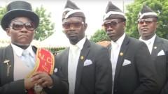 Мъжете, които превърнаха смъртта в празник