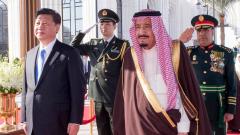 Други държави да не се месят в работите ни, настоя саудитският крал с поглед към Иран