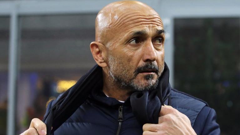 Спалети: Всички говорят за Рома, поздравления!