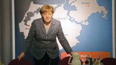 Мощен отпор срещу Меркел в Германия за разследването на комика, подиграл се на Ердоган