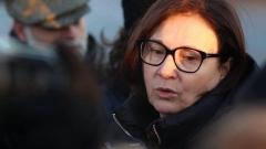 Държавата да социализира бившите затворници, призова Бъчварова