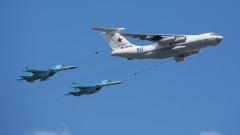 """В Русия окрадоха """"самолета на страшния съд"""""""