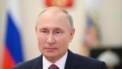 Путин написа статия за Украйна: Все повече се убеждават, че на Киев не му е нужен Донбас