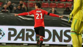 Рен отстрани Марсилия след дузпи и е на 1/4-финал за Купата на Лигата